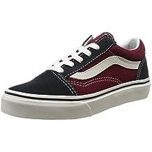 VANS Chaussures Enfants - K OLD SKOOL (POLKA DOTS) - black, Taille:30