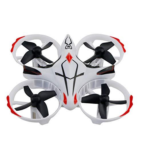 Springdoit modalità Senza Testa interattiva a 4 Assi del velivolo interattivo 2.4G 4CH Drone a 6 Assi di capacità Iniziale...