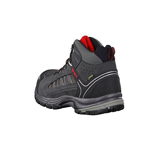 Meindl 5274 31, Chaussures basses pour Homme Gris