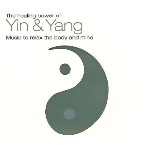 The Healing Power Of Yin Amp Yang Music To Relax The Body