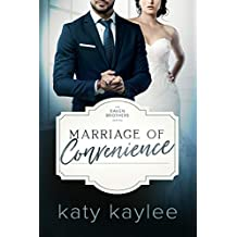 Marriage of Convenience (The Raven Brothers Book 1) (English Edition)
