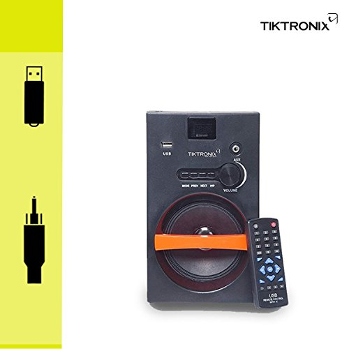Tiktronix Handy Home Theatre