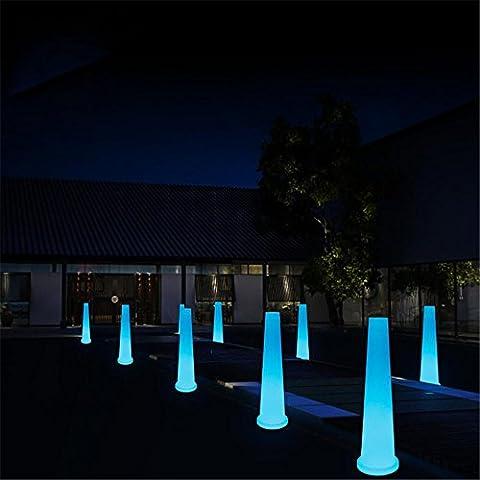 XIAOMINZI Led Lampada A Pavimento Creativa Moda