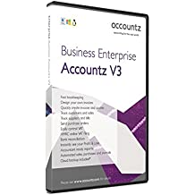 Business Accountz Enterprise V3 (PC/Mac/Linux)