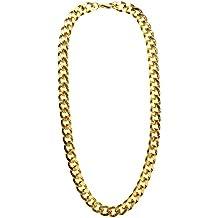 Goldkette gangster damen  Suchergebnis auf Amazon.de für: Goldkette Pimp