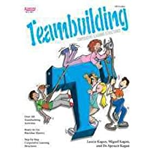 [(Teambuilding)] [ By (author) Spencer Kagan, By (author) Miguel Kagan ] [June, 2001]