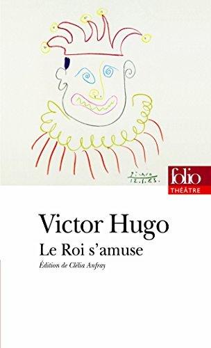 Le Roi s'amuse by Victor Hugo (2009-12-03) par Victor Hugo