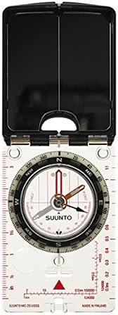 Suunto Mc-2 G Usgs Usgs Usgs Mirror Bussola, Bianco, Taglia UnicaB0020MACLSParent | Produzione qualificata  | Colori vivaci  | Sensazione piacevole  | Aspetto Gradevole  b05534