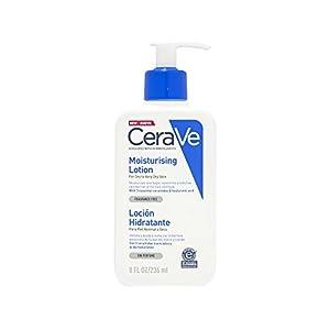 L'Oreal Cerave Loción Corporal – 236 ml.