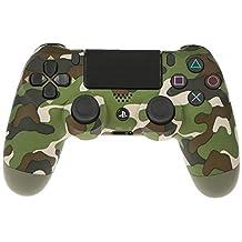 الإصدارات الرسمية من أجهزة تحكم سوني. Green Camouflage