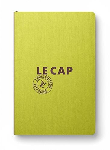 City Guide Le Cap par Collectif
