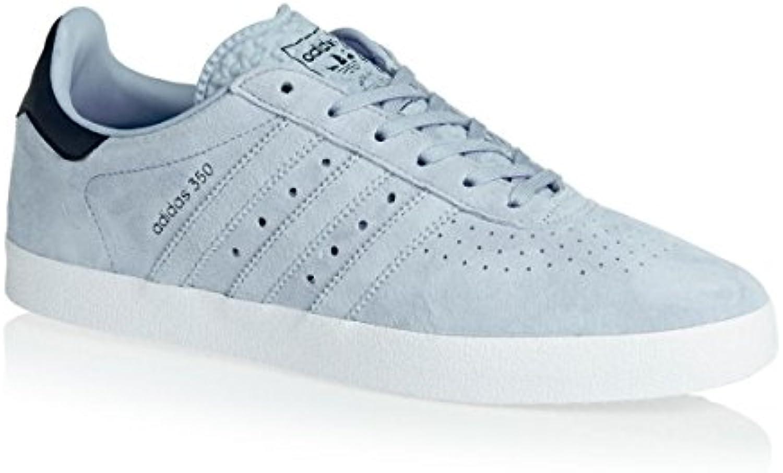Gentiluomo Signora adidas 350 Uomo scarpe da ginnastica Blu Prezzo giusto Affordable Gamma completa di specifiche | Bella E Affascinante  | Sig/Sig Ra Scarpa