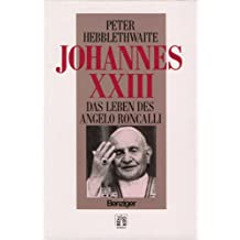 Suchergebnis auf amazon fr angelo roncalli bcher johannes xxiii das leben des angelo roncalli fandeluxe Choice Image