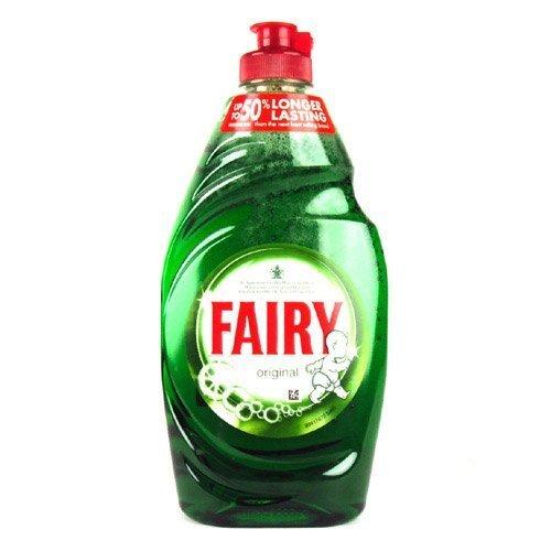 Fairy - Líquido detergente original Fairy