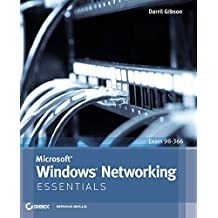 Microsoft Windows Networking: Essentials