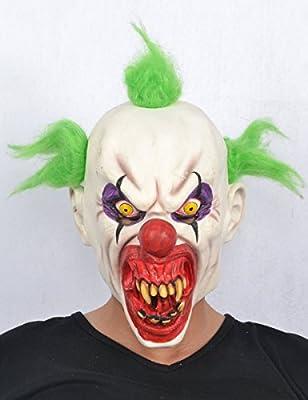Original Cup Masque Clown Terrifiant Adulte Halloween