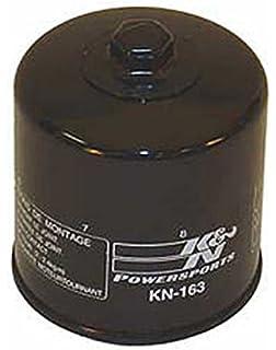 /Ölfilter HIFLOFILTRO f/ür Yamaha SR 125 3MW3 10F 1992-1995