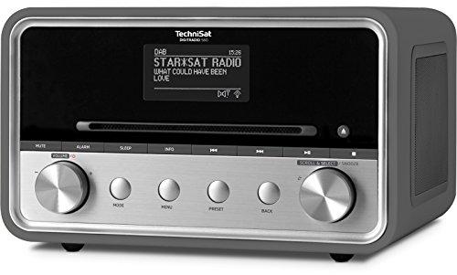 TechniSat DigitRadio 580 stationäres Digitalradio - 4