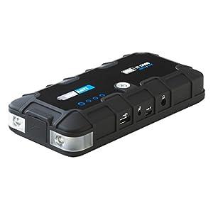 miniBatt ST – Arrancador y cargador de batería