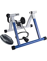 BDBikes Bike Magnetic Turbo Trainer - Variable Resistance Bike Trainer