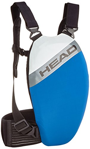 HEAD Kinder Protektor Flexor Unit, Black, 128