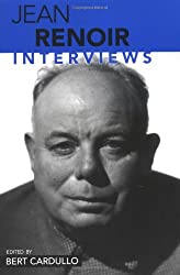 Jean Renoir: Interviews (Conversations with Filmmakers)