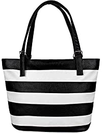 Fiona Trends Women's PU Leather Handbag