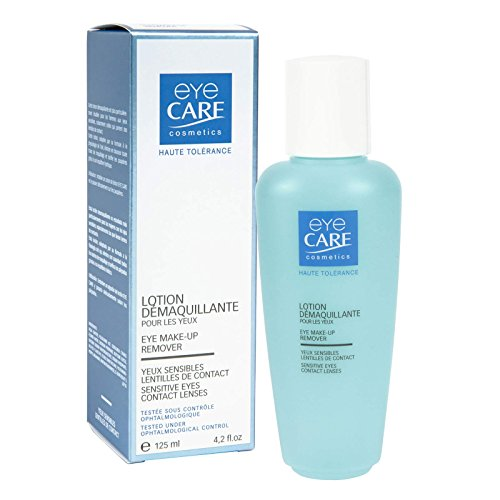 Eye Care Lotion Démaquillante Yeux 125 ml