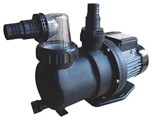 AquaForte Schwimmbadpumpe SP-450A, 450 W, 8,5 m³/h