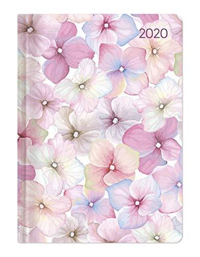 Agenda Settimanale 2020 Ladytimer 'Blossoms ' 10.7x15.2 cm