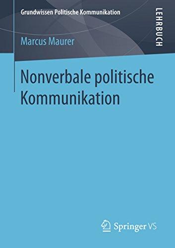 Nonverbale politische Kommunikation (Grundwissen Politische Kommunikation)