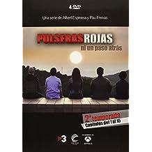 Pulseras Rojas - Temporada 2