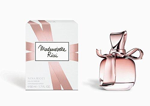 Nina Ricci Femme Mademoiselle Ricci Eau de Parfum 50 ml