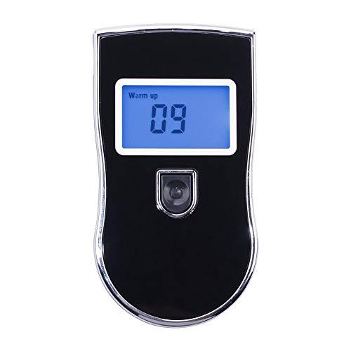 Huanyu Alkoholtester Alkoholtester Alkoholmesser Elektrorefraktometer für Polizei/Wissenschaftliche Forschung/Lebensmittelindustrie Produktion AT818