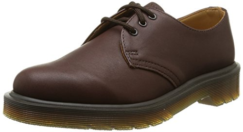Dr. Martens 1461 Pw Analine, Chaussures de ville mixte adulte
