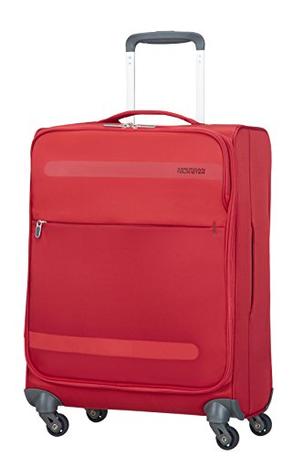 american-tourister-herolite-super-light-upright-equipaje-de-mano-55-cm-42-litros-color-rojo