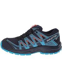 308f859af43 Amazon.fr   Salomon - Chaussures garçon   Chaussures   Chaussures et ...