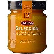 Helios Mermelada Extra Mandarina - 250 gr