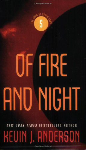 Of Fire and Night Cover Image
