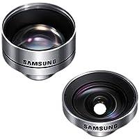 Samsung Lens Cover Schutzhülle für Galaxy S7, schwarz