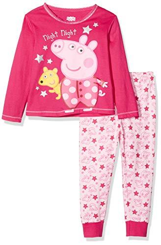 Peppa Pig - Pijama para niñas 4 - 5 Años