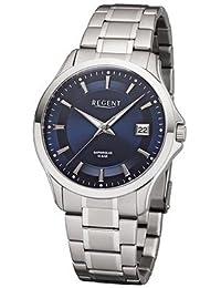 Regent Herren-Armbanduhr 11150604
