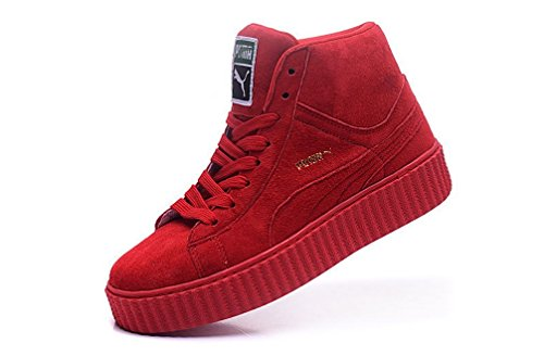 Black Friday final Sale - Puma x Rihanna creeper hige ver mens 6ZZ8CW67DSXF