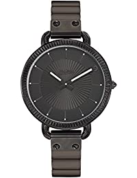 Reloj mujer JEAN PAUL GAULTIER–Index–Pulsera acero PVD–45mm–8504302