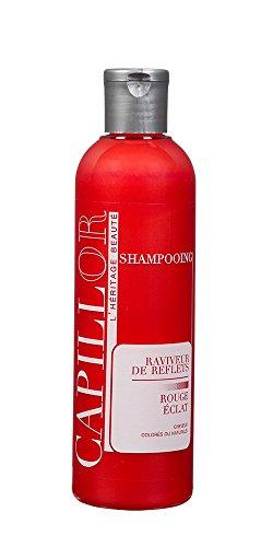 shampoing colorant rouge clat shampoing professionnel sans silicone avec coloration temporaire - Coloration Temporaire Rouge