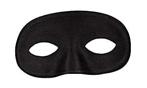 Boland 00326 - Máscara, Color Negro