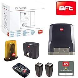 BFT DEIMOSACKIT600 R925280 00002 - DEIMOS AC KIT A600