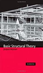 [(Basic Structural Theory)] [By (author) Jacques Heyman] published on (May, 2008)