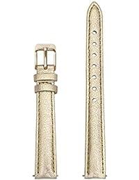 CLUSE Mujer Reloj De Pulsera La Vedette piel Gold Metallic cls519