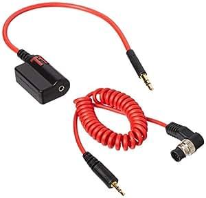Triggertrap MD3-DC0 Kit câble de connexion déclencheur mobile V3/Nikon DC0